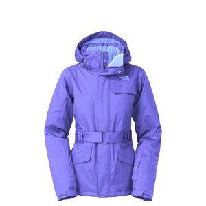 "North Face ""Get Down"" Insulate Waterproof Ski Coat"